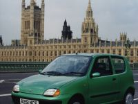 thumbnail image of 1997 Fiat Seicento Sporting