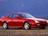 thumbnail image of 1997 Honda Prelude Type SH