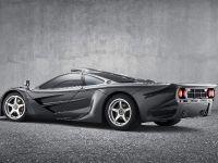 1997 McLaren F1 GT, 3 of 8
