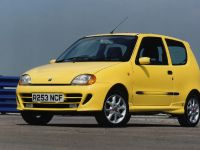 thumbnail image of Fiat Seicento Sporting with Abarth Sport kit