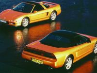 thumbnail image of 1998 Honda NSX
