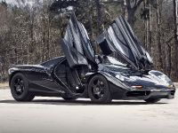 1998 McLaren F1 Concours Condition by MSO , 10 of 19