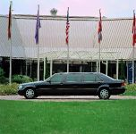 thumbnail image of 1998 Mercedes-Benz S600 Pullman Limousine W140
