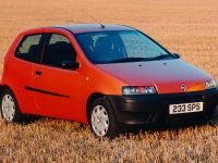1999 Fiat Punto