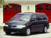thumbnail image of 1999 Honda Odyssey