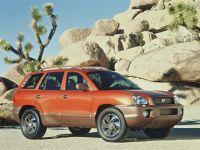 thumbnail image of 1999 Hyundai Santa Fe Concept