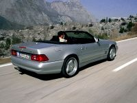 thumbnail image of 1999 Mercedes-Benz SL73 AMG