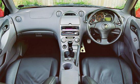 Toyota Celica 190