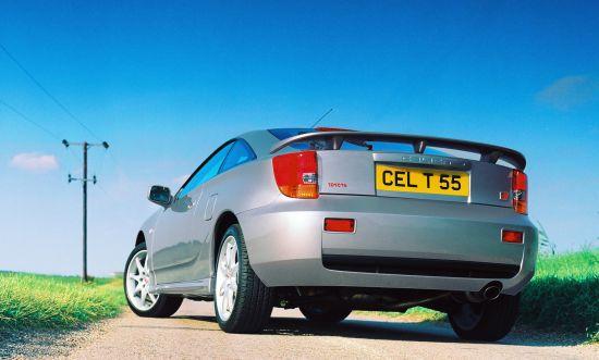 Toyota Celica T Sport