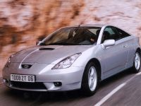 1999 Toyota Celica