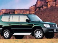 thumbnail image of 1999 Toyota Land Cruiser Colorado