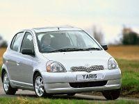 1999 Toyota Yaris