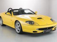 thumbnail image of 2000 Ferrari 550 Barchetta
