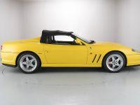 2000 Ferrari 550 Barchetta , 3 of 8