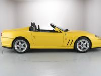 2000 Ferrari 550 Barchetta , 4 of 8