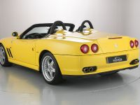 2000 Ferrari 550 Barchetta , 5 of 8