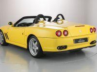 2000 Ferrari 550 Barchetta , 5 of 8