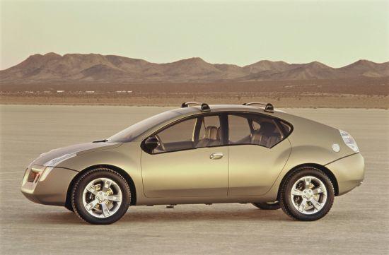 Hyundai Crosstour Concept