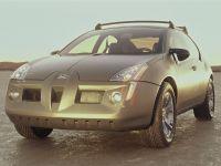 2000 Hyundai Crosstour Concept
