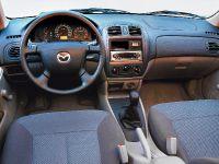 2000 Mazda 323F