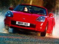 thumbnail image of 2000 Toyota MR2