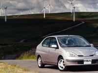 2000 Toyota Prius