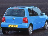 2000 Volkswagen Lupo