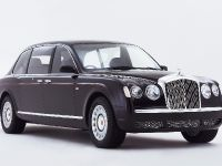 thumbnail image of 2001 Bentley State Limousine