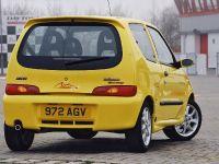 2001 Fiat Seicento Michael Schumacher