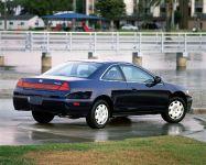 2001 Honda Accord Coupe