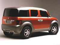 2001 Honda Model X Concept