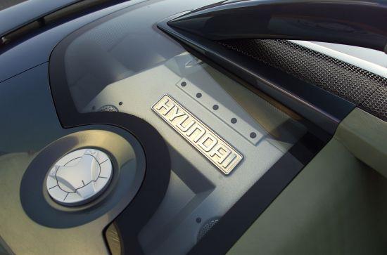 Hyundai HCD-6 Concept