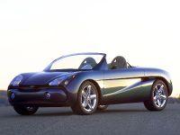 2001 Hyundai HCD-6 Concept