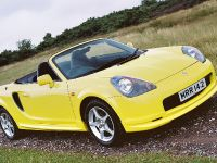 2001 Toyota MR2 Roadster
