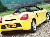 thumbnail image of 2001 Toyota MR2 Roadster