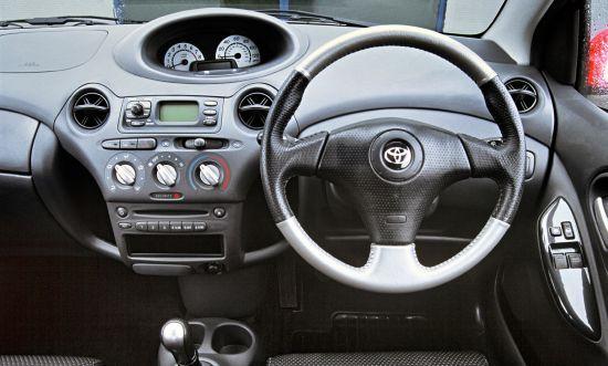 Toyota Yaris T Sport