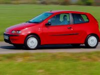 thumbnail image of 2002 Fiat Punto Active