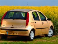 thumbnail image of 2002 Fiat Punto Dynamic