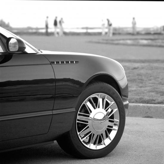 Ford Thunderbird Neiman Marcus Edition