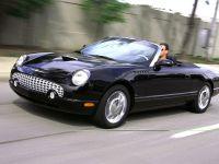 2002 Ford Thunderbird Neiman Marcus Edition