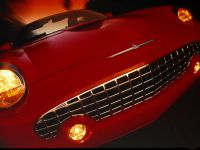 2002 Ford Thunderbird, 12 of 47