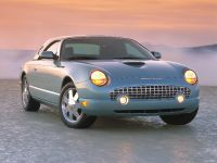 2002 Ford Thunderbird, 13 of 47