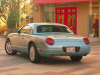 2002 Ford Thunderbird, 14 of 47