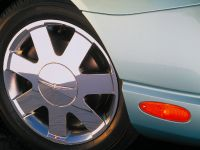 2002 Ford Thunderbird, 19 of 47