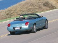 2002 Ford Thunderbird, 3 of 47