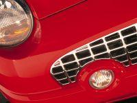 2002 Ford Thunderbird, 7 of 47