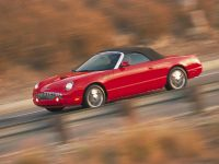 2002 Ford Thunderbird, 23 of 47