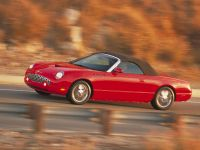 2002 Ford Thunderbird, 24 of 47