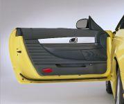2002 Ford Thunderbird, 25 of 47