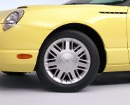 2002 Ford Thunderbird, 27 of 47
